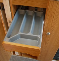Product image of Cutlery Tray  (6020131) #1